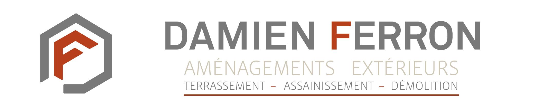 DAMIEN FERRON – AMENAGEMENTS EXTERIEURS